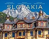 Slovakia - Slowakei Bildband dreisprachig: deutsch, englisch, slowakisch -