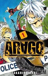 Arago - Police Investigator Edition simple Tome 1