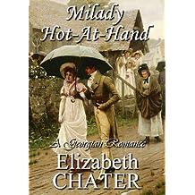 Milady Hot-At-Hand