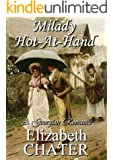 Milady Hot-At-Hand