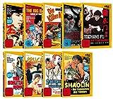 Asia Line Komplettpaket Vol. 1 - 9 [9 DVDs]