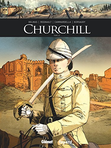 Churchill - Tome 01 par Vincent Delmas