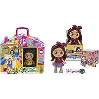 Me Contro Te- Giochi Preziosi La Casa Con Mini Doll 12 Cm, Multicolore, Mec31000 & - Giochi Preziosi Sofì E Luì, Mini…