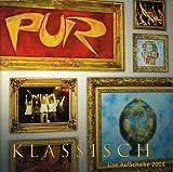 Songtexte von Pur - Klassisch - Live auf Schalke 2004