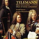 Telemann/Oboe Concertos 2