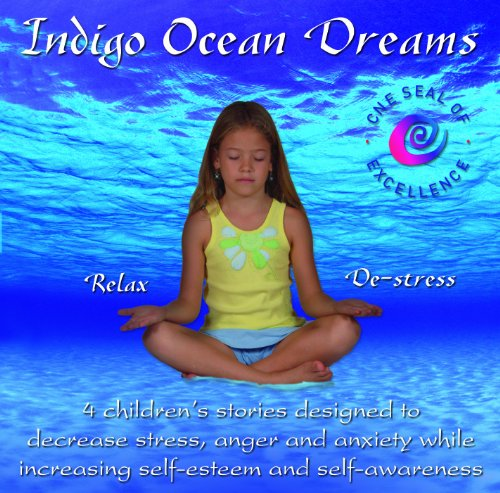 Indigo Ocean Dreams (Indigo Dreams)