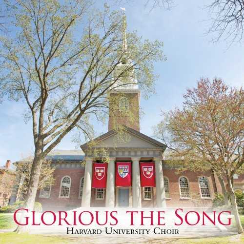 Glorious the Song