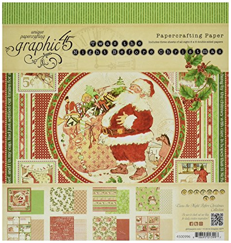 graphic-45-paper-pad-12x12-24-pkg-twas-the-night-before-christmas