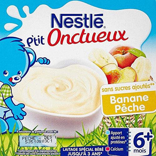 nestl-bb-ptit-onctueux-coupelle-de-la-banane-pche-ds-6-mois-4-x-100g-lot-de-6