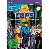 C.O.P.S., Vol. 1 / Die ersten 13 Folgen der erfolgreichen Serie