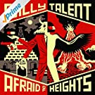 Afraid of Heights (Deluxe Version)