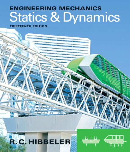 Engineering Mechanics Statics Ebook