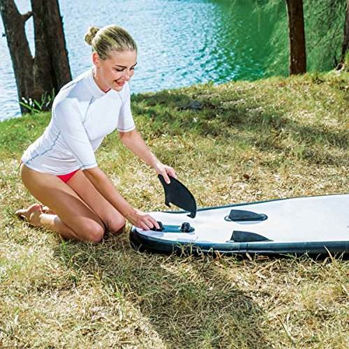 Bestway SUP und Kajak Set Wave Edge - 11