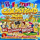 Ballermann Goldstrand 2018 (Die ultimativen Partyhits)
