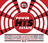 Power Hits Estate 2018 (3 CD)
