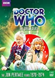 Best Doctor Who Tv Shows - Doctor Who: Green Death [DVD] [Region 1] [US Review