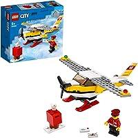 LEGO 60250 Mail Plane
