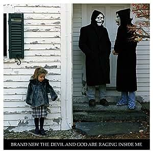 Devil & God Are Raging Inside [Vinyl LP]
