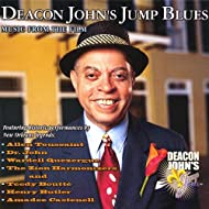 Deacon John's Jump Blues: Music From the Film (Cd)