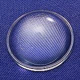 EsportsMJJ 100W Led Lens Reflektor Optische Glas Linse 10 Grad
