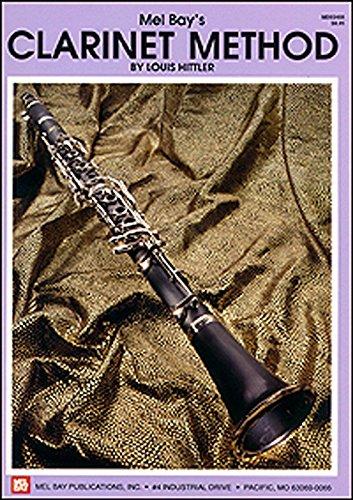 Clarinet Method. Partitions pour Clarinette