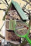 Insektenhotel LOTUS