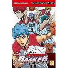 Kuroko's Basket Extra Game Vol. 1