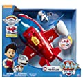 PAW PATROL 6026623 Robo Dog PAW VHC Air Patroller EML, Multicolour
