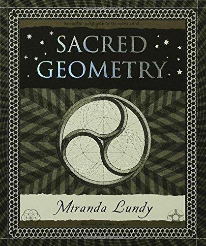 Sacred Geometry (Wooden Books) por Miranda Lundy