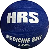 #9: HRS Medicine Balls Without Handle