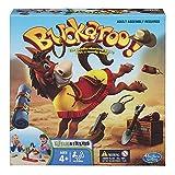 Hasbro 483803490 Elefun and Friends Buckaroo Game