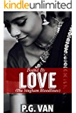 Bound By Love: A Forbidden Bride Romance (The Singham Bloodlines Book 0.5)
