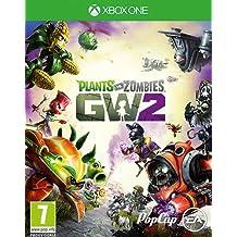 Plants VS Zombies Garden Warfare 2 [Importación Italiana]