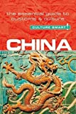 Front cover for the book China - Culture Smart!: the essential guide to customs & culture by Kathy Flower