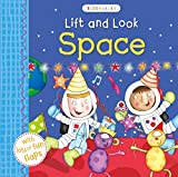 Lift and Look Space (Bloomsbury Activity Book)