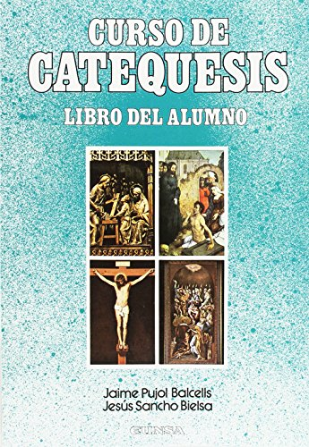 Curso de catequesis: Libro del Alumno