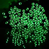 #9: MJR LED String Light - Lively Green - 13 M / 42 FEET Light for Parties / Puja / Christmas/ New Year