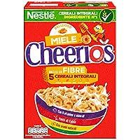 Cheerios Miele Ciambelline ai Cereali Integrali con Miele - 375 gr