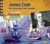 Abenteuer & Wissen: James Cook. Die Suche nach dem Paradies - Maja Nielsen