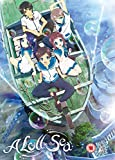 A Lull In The Sea Completes Series Collector's Edition [Blu-ray]