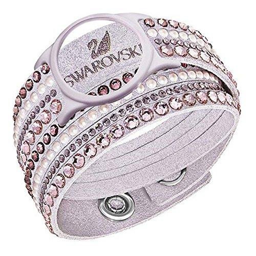swarovski-mujer-acero-inoxidable-multicolor-cristal
