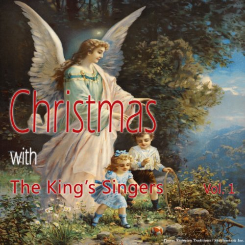 Christmas with the King's Sing...