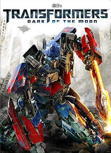 Transformers 3: Dark of the Moon [OV]