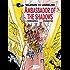 Valerian et Laureline (english version) - volume 6 - Ambassador of the Shadows