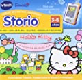 Vtech Storio - Hello Kitty 80-282422