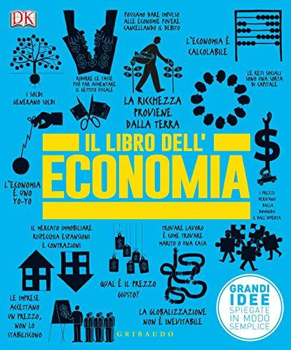 Zoom IMG-2 il libro dell economia grandi