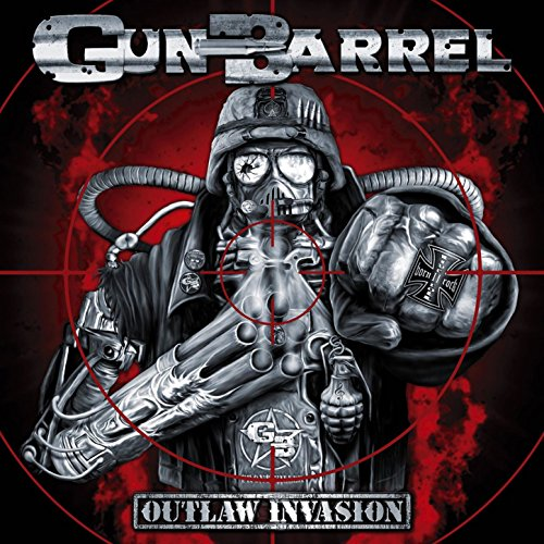 Outlaw Invasion -