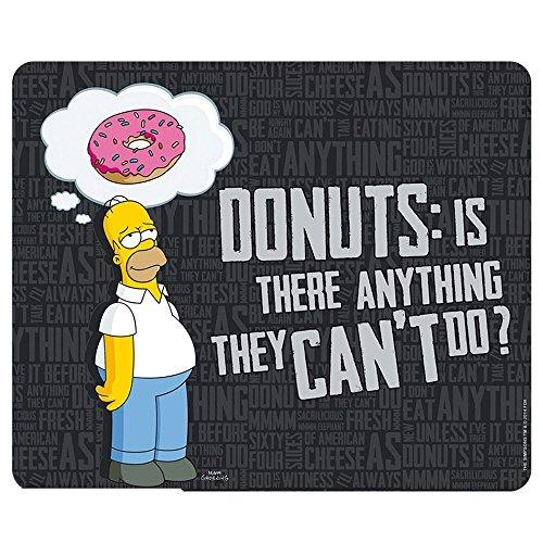 the-simpsons-tv-serien-mousepad-mausmatte-homer-donuts-23-x-19-cm
