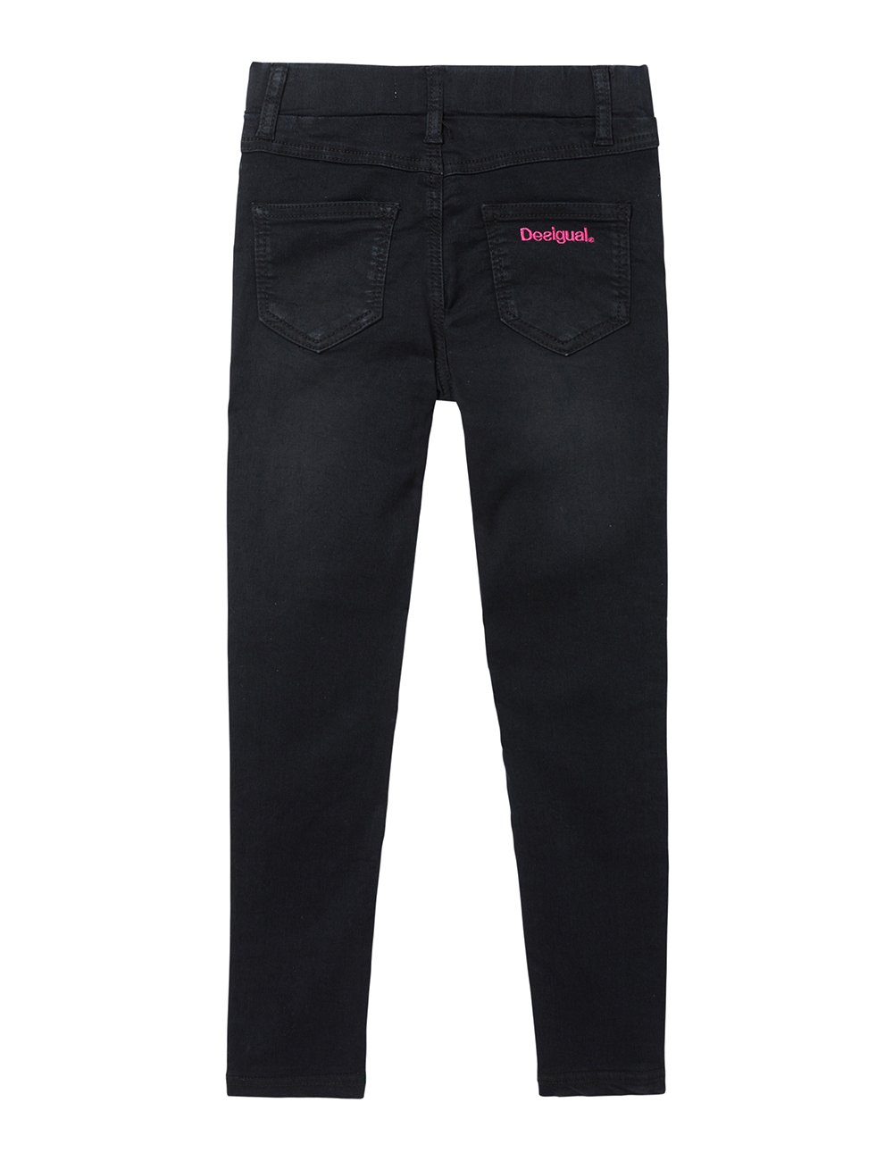 Desigual Denim_pubill Pantalones para Niñas