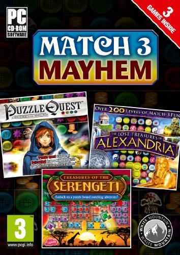 match-3-mayhem-puzzle-quest-alexandria-serengeti-pc-cd-rom